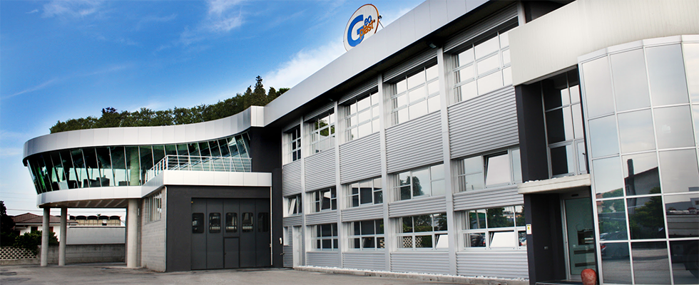 Geoplast Headquarters