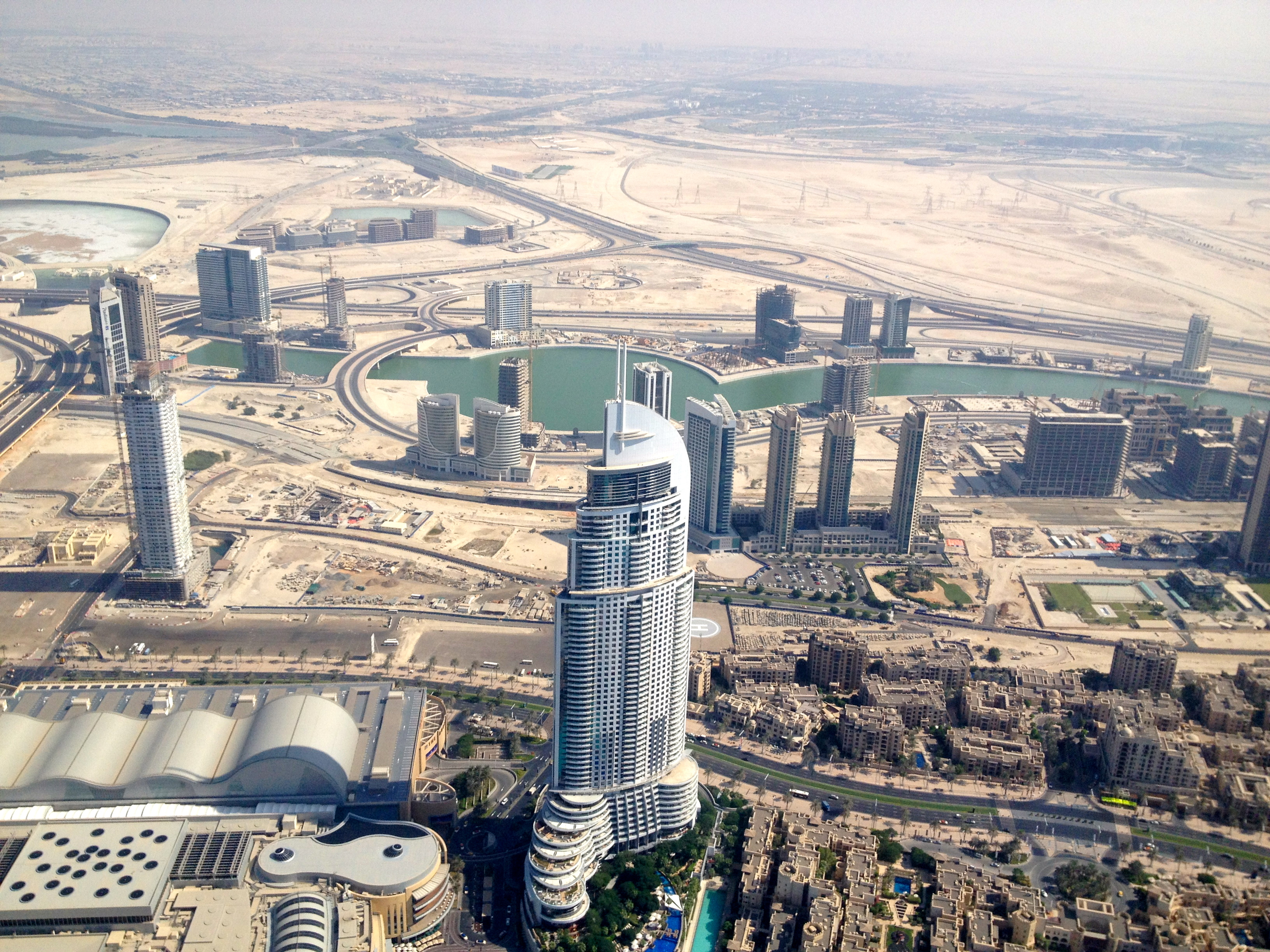 Big Show Oman Geoplast