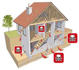Tufo radon