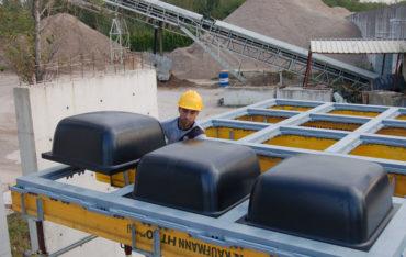 Geoplast Skydome 40