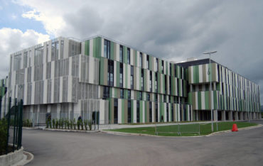 Hospital Tuscany Nuovo Nautilus 01