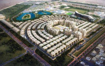 Residential business Dubai Geopanel