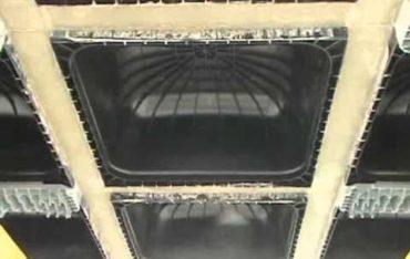 Skydome 5 scasseratura