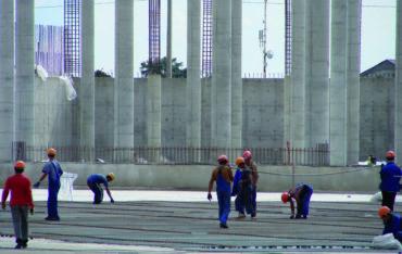 Sochi Olympic Stadium Geotub 02