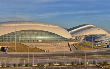 Sochi Olympic Stadium Geotub 04