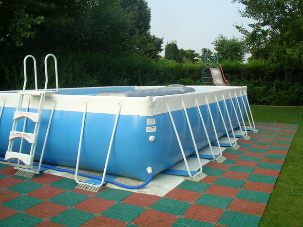 Entwässerungspflaster