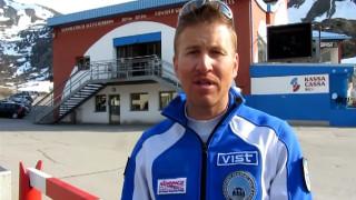 Video-Intervista a Stefano Belingheri sul GEOSKI