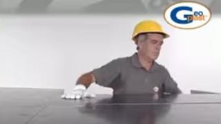 GEOSKY® Istruzioni montaggio pannelli