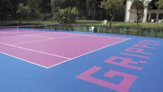 Short Video GRIPPER TENNIS
