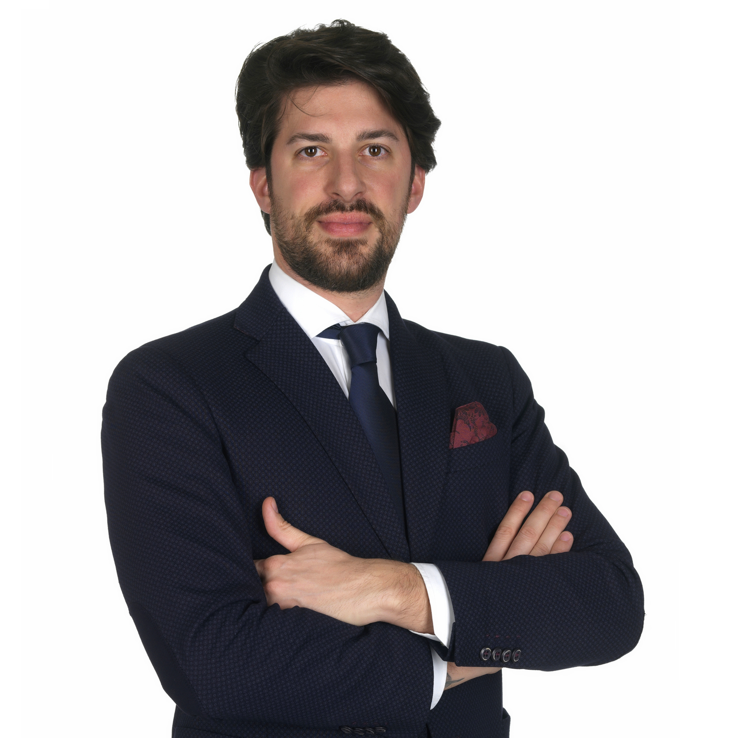 Marco Cazzola Export Area Manager