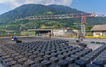 GeoPlast Progetto Cantiere Bolzano 02