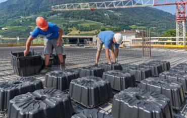 GeoPlast Progetto Cantiere Bolzano 03