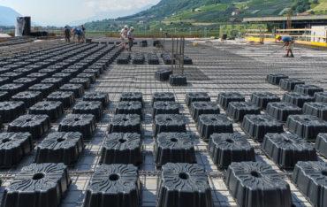 GeoPlast Progetto Cantiere Bolzano 09