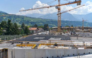 GeoPlast Progetto Cantiere Bolzano 12