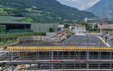 GeoPlast Progetto Cantiere Bolzano 13