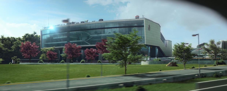 Tips For Tony Stark To Improve The New Avengers Facility