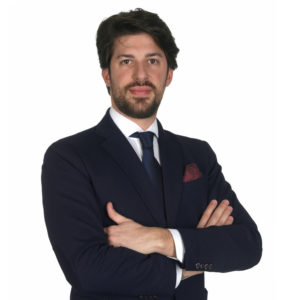 Marco Cazzola Geoplast US Area manager
