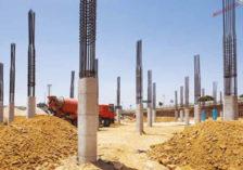 pilastri ovali solution