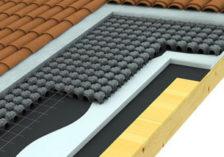 Tetti e pareti ventilati