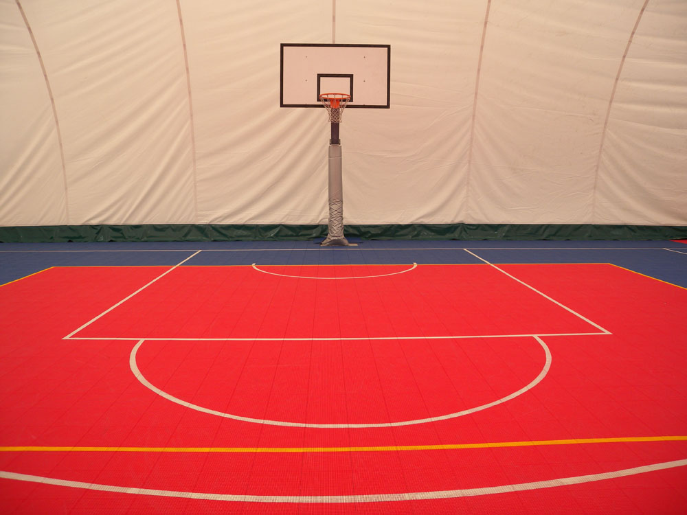 Basket Indoor