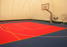 Gripper Basketball Indoor