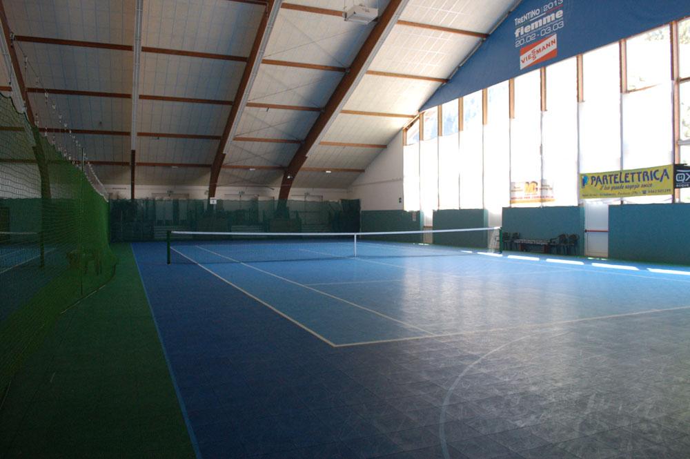 Hallenfussball indoor