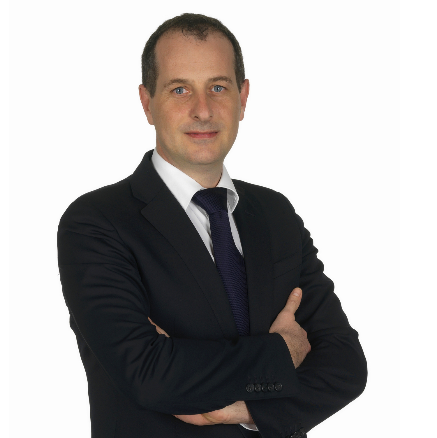 Luca Zausa - Geoplast Chief Sales Officer Global