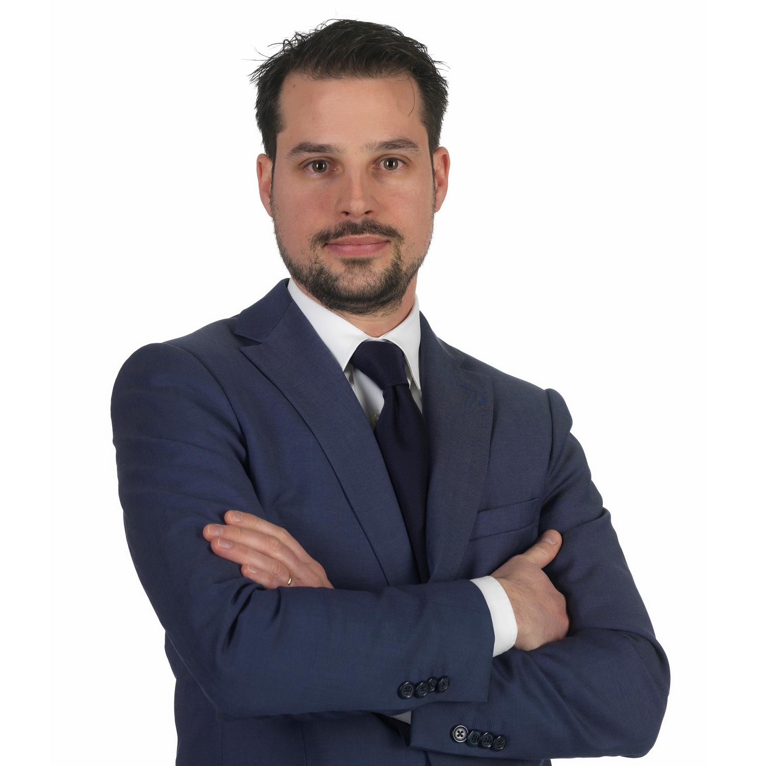 Riccardo Cavallini