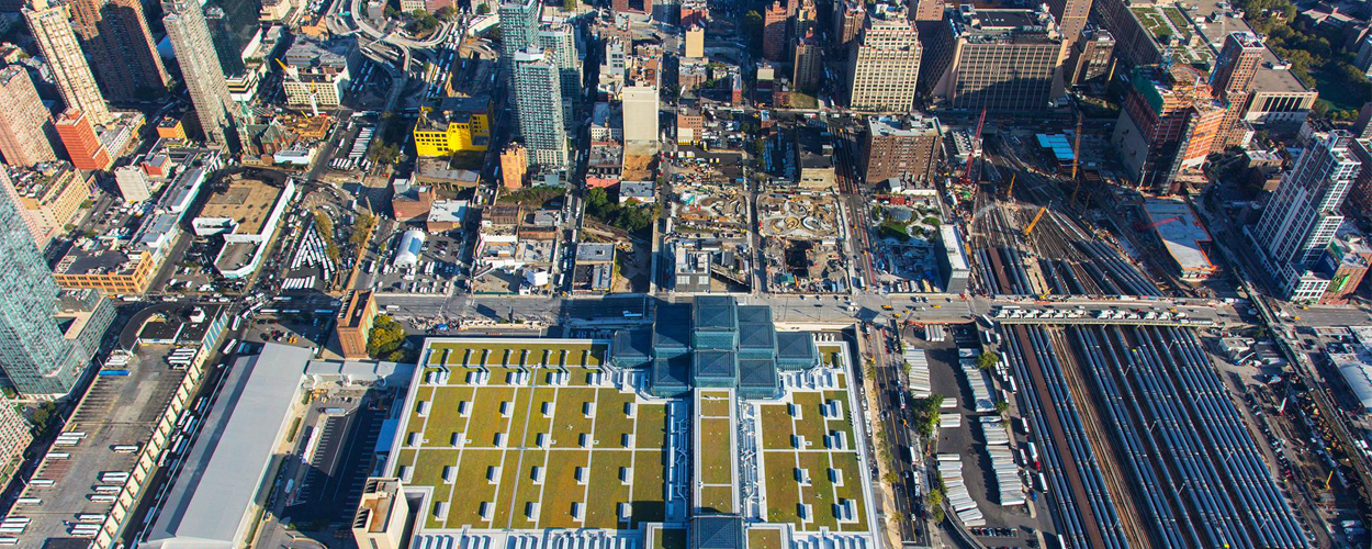 Javits-Center-New-York-City-Green-Roofs
