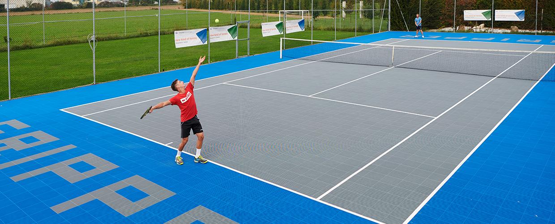 Gripper Tennis