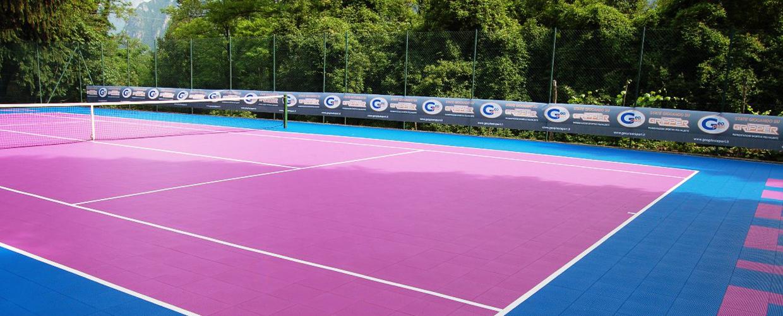 Geoplast Gripper Tennis