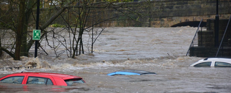 Flooding / urban resilience
