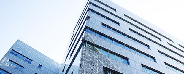 Geoplast Ericsson HQ