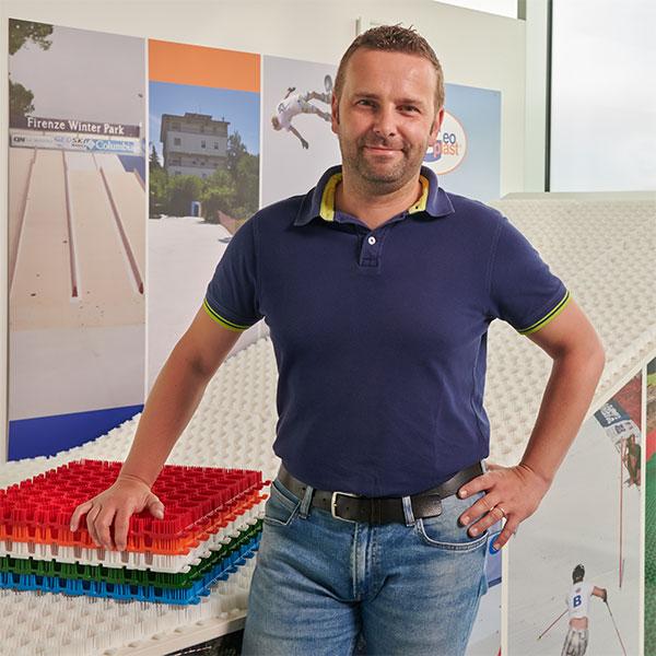 Paolo Dalla Vecchia