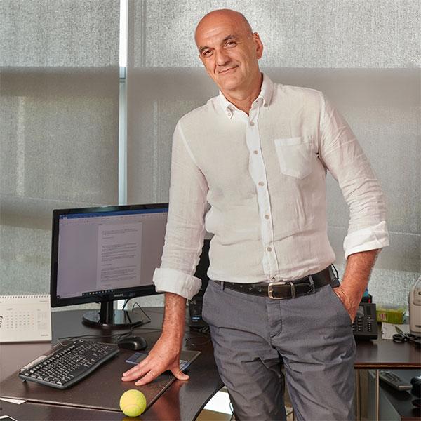 Paolo Pirotto