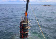 Geotub Geoplast formwork solution