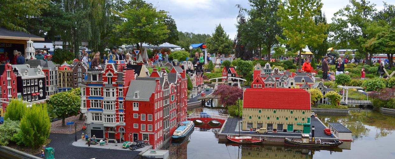 Geoplast, Plastic formwork, Legoland, Billund, Denmark