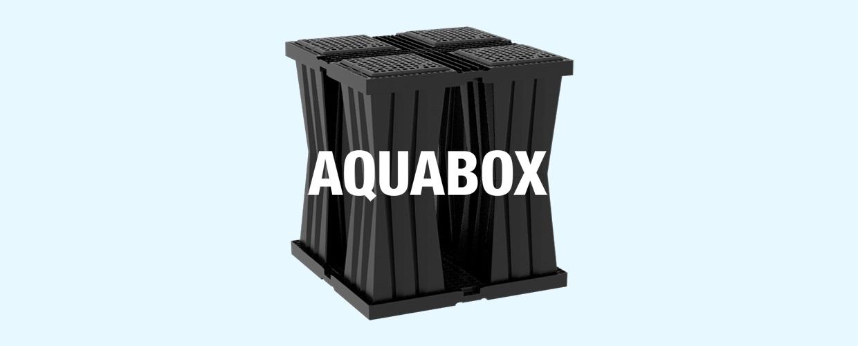 Aquabox Cover