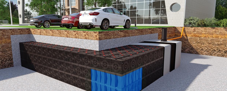 Aquabox use