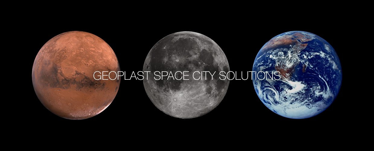 Geoplast Space City Solutions
