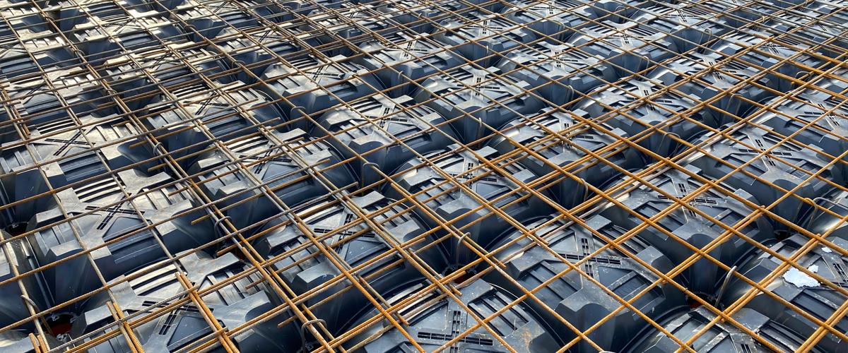 Geoplast, New Elevetor, River terminal