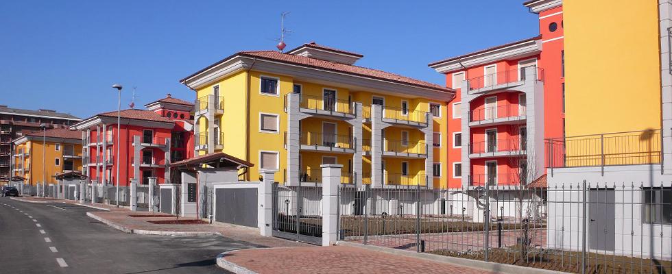 Geoplast, Drening, 2000 Alessandria District, Alessandria, Italy
